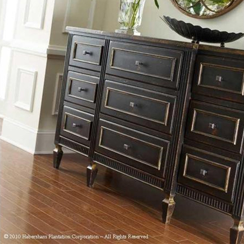 Habersham Classic Nine Drawer Chest