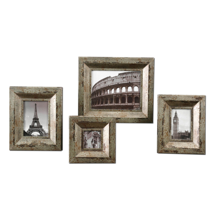 Uttermost Camber, Photo Frames, S/4
