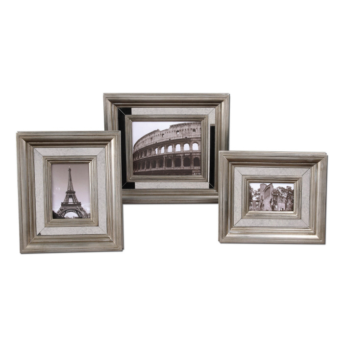 Uttermost Hasana, Photo Frames, S/3