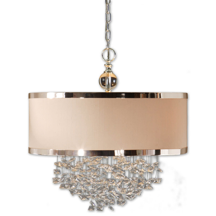 Uttermost Fascination 3-Lt Hanging Shade