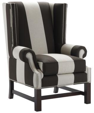 Highland House Chair