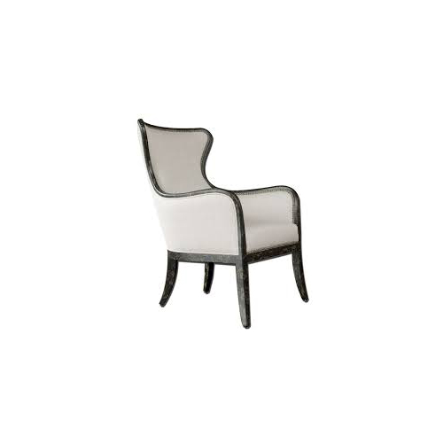 Uttermost Sandy, Wing Chair