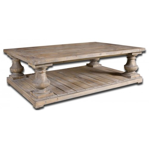 Uttermost Stratford, Cocktail Table