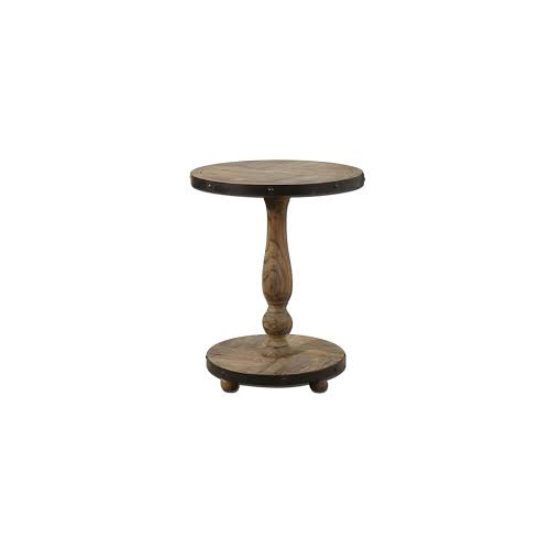 Uttermost Kumberlin, Round Table