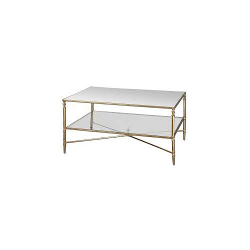 Uttermost Henzler, Coffee Table