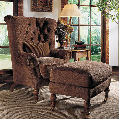 Highland House Chedsworth Chair