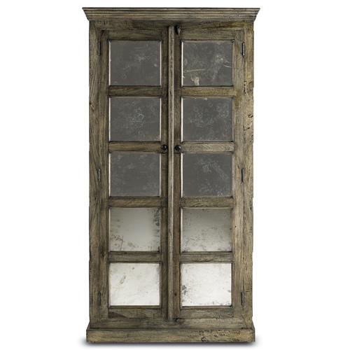 Currey & Company Kinsett Decorative Cabinet