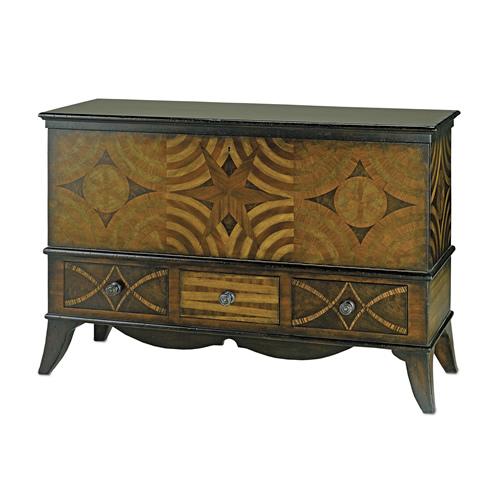 Currey & Company Creslow Decorative Cabinet