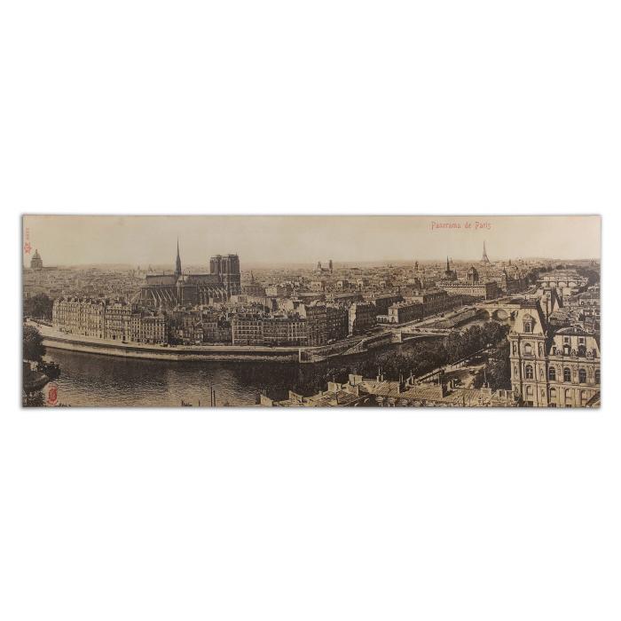 Uttermost Panerama De Paris