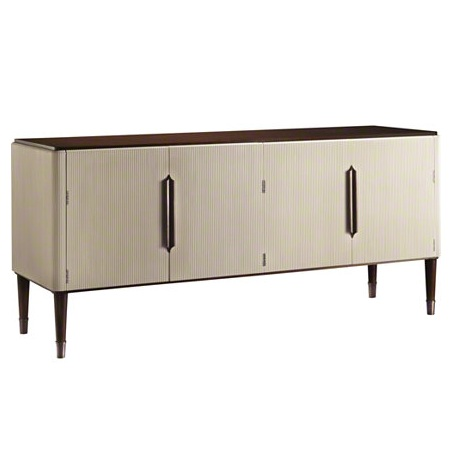 Baker REFINED REEDED SERVER
