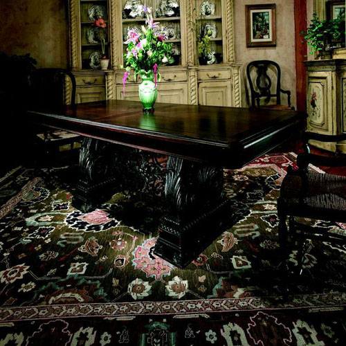 Habersham Renaissance Dining Table