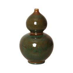 Emissary  Double Gourd Vase