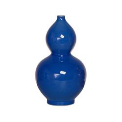 Emissary Gourd Vase