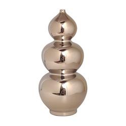 Emissary Triple Gourd Vase