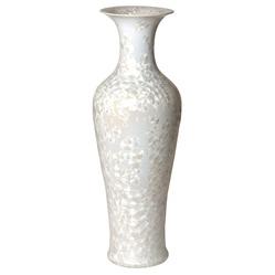 Emissary  Tall Fishtail Vase
