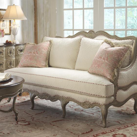 Highland House Regence Sofa