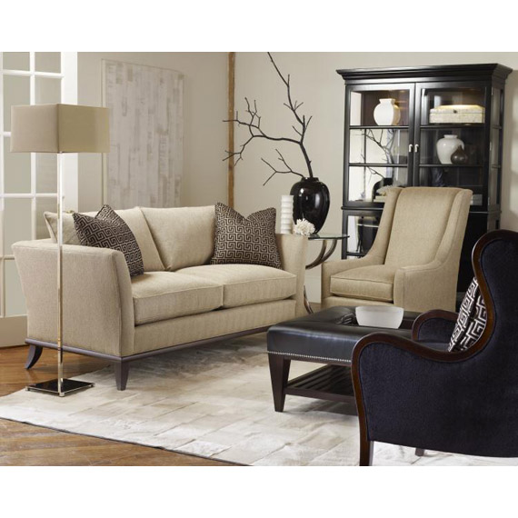 Highland House Devan Sofa