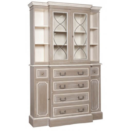 Guildmaster NEWPORT DISPLAY CABINET