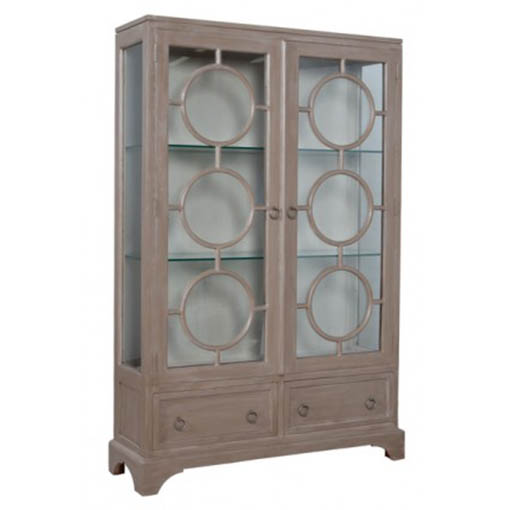 Guildmaster SOHO DISPLAY CABINET - new