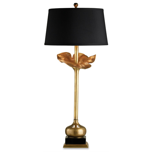 Currey & Company Metamorphosis Table Lamp