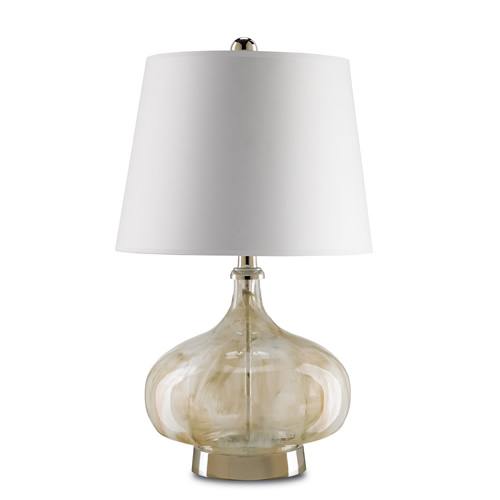 Currey & Company Polonaise Table Lamp