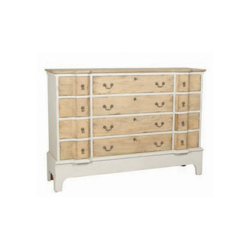 Guildmaster BASIL COTTAGE CHEST
