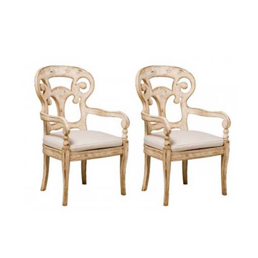Guildmaster VERONA CLUB ARM Chair