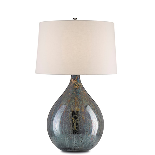 Currey & Company Merseyside Table Lamp