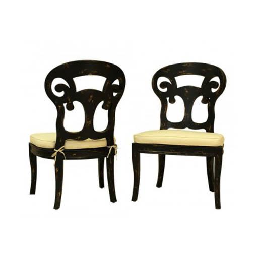 Guildmaster VERONA CLUB SIDE Chair