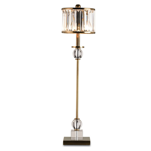 Currey & Company Parfait Table Lamp
