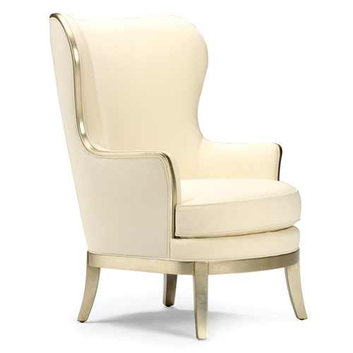 Currey & Company Veronica Custom Upholstery Chair