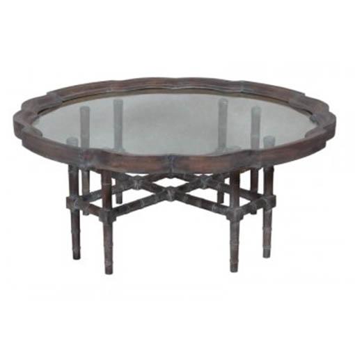 Guildmaster BEDFORD COCKTAIL TABLE