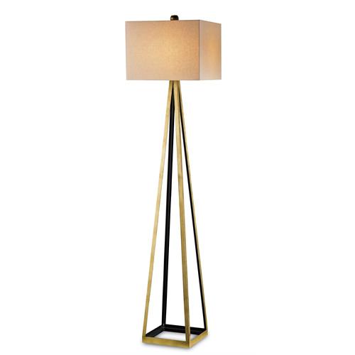 Currey & Company Bel Mondo Floor Lamp