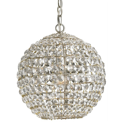Currey & Company Bettina Pendant