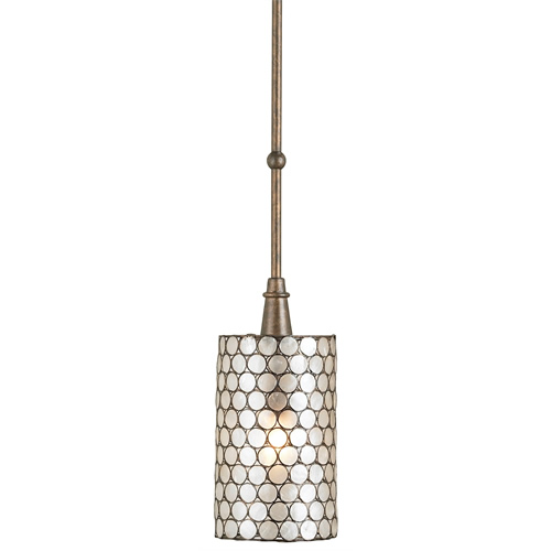 Currey & Company Regatta Pendant Light