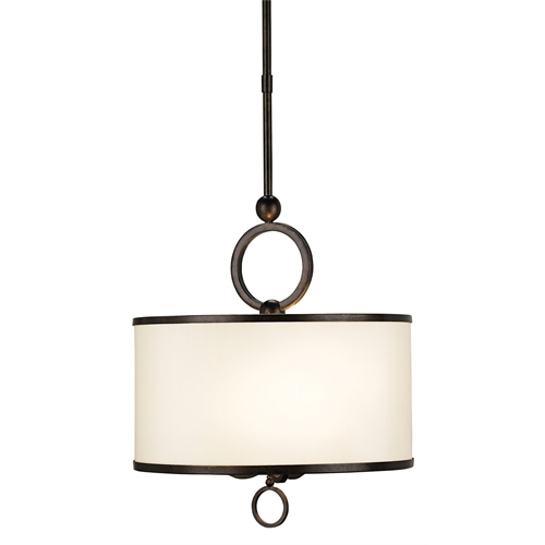 Currey & Company Brownlow Pendant - Small