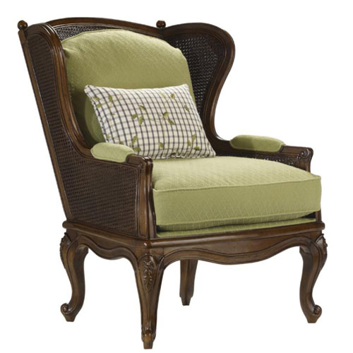 Highland House Marcelle Wing Chair