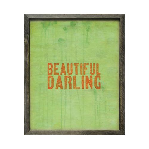 Sugarboo Beautiful Darling