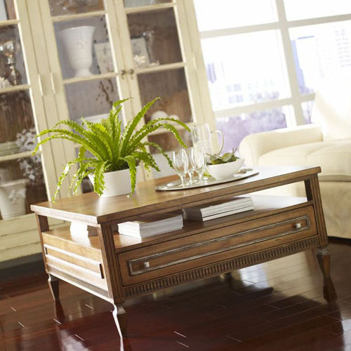 Habersham Bennington Coffee Table