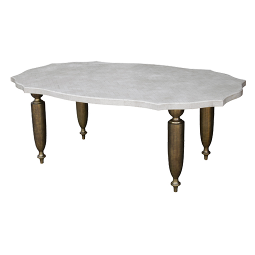 Oly Studio Bovary Dining Table