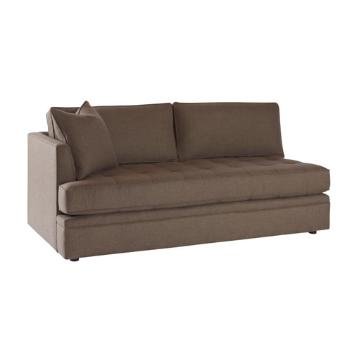 Highland House Kino LAF Loveseat