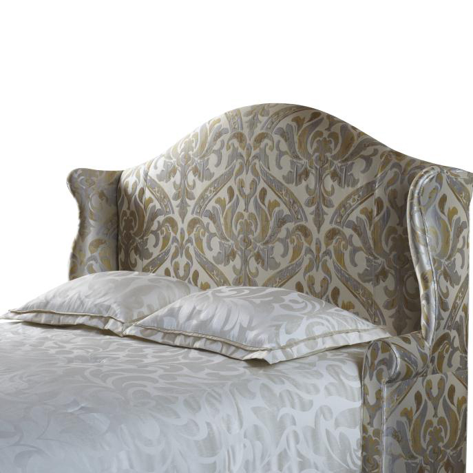 Highland House Diva Queen UPH Headboard
