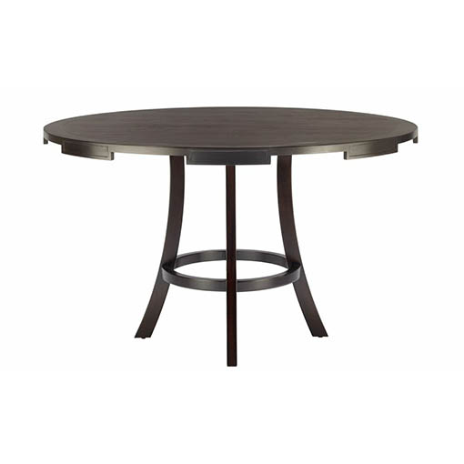 Selamat Camelot Dining Table - Ebony