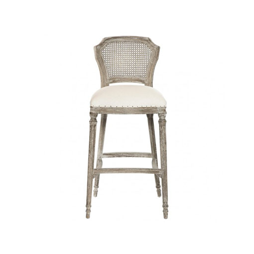 Aidan Gray Chelsea Bar Stool