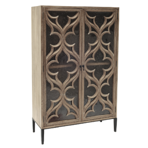 Oly Studio Delphine Cabinet