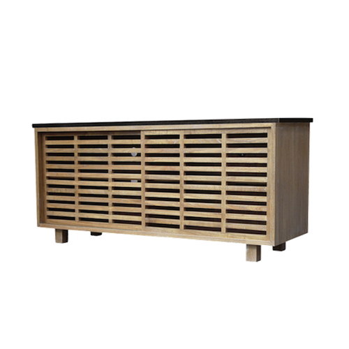 Oly Studio Dylan Entertainment Console