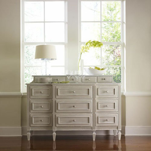 Habersham Fairmont Chest