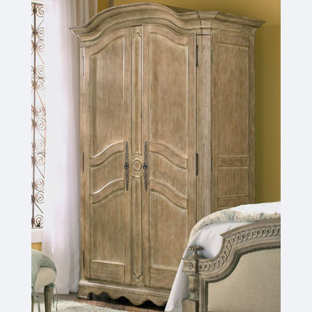 Highland House Armoire Rue Rustique Fin