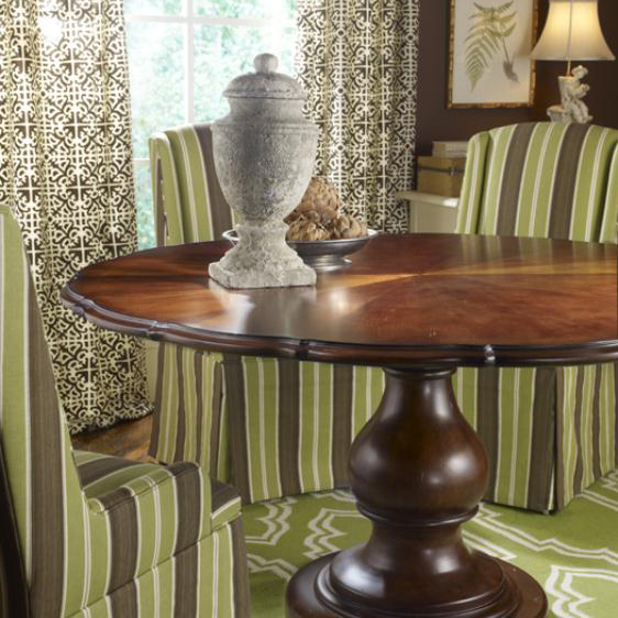 Highland House Dining Table