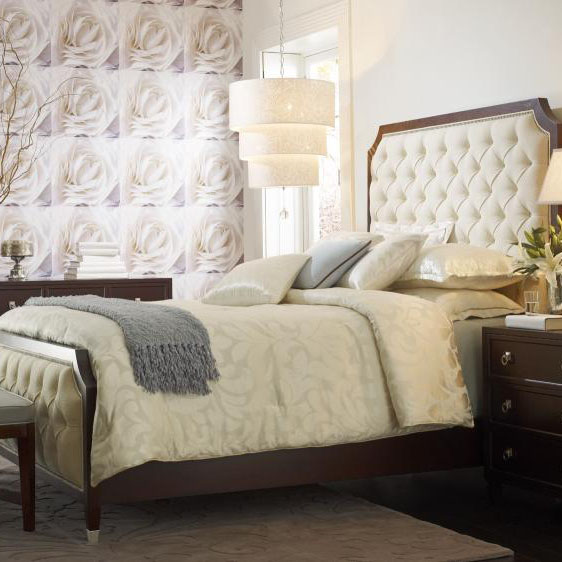 Highland House Temptress Queen UPH Bed
